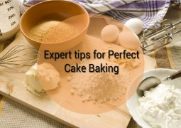 Expert Tips for Perfect Cake Baking