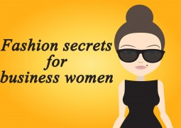 Fashion Secrets For Business Women