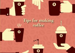 tips for making coffee