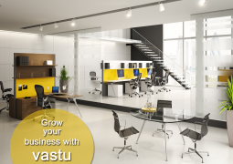Grow your Business with Vastu