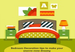 Tips for Bedroom Adornments